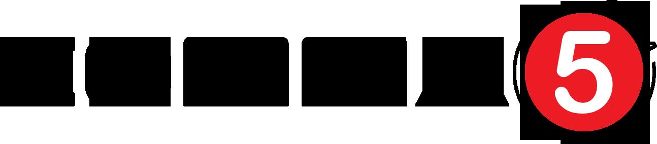 Comma5 CRM logo