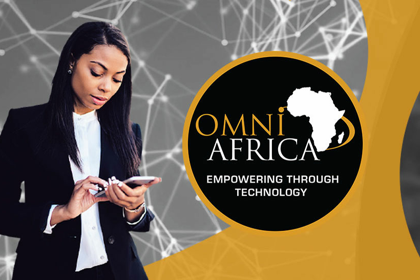 Omni Africa Appointed Comma5 CRM Reseller